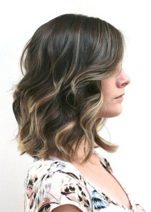 """15 kiểu nhuộm ombre cho tóc ngắn cực """"hot"""" - 2"""