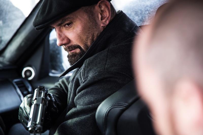 Đạo diễn 007 tiết lộ thân phận James Bond - 6