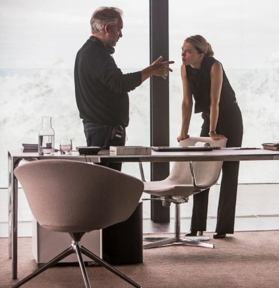 Đạo diễn 007 tiết lộ thân phận James Bond - 5
