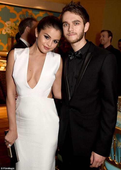 "Justin Bieber tố Selena Gomez ""dựa hơi"" trong hit mới - 3"