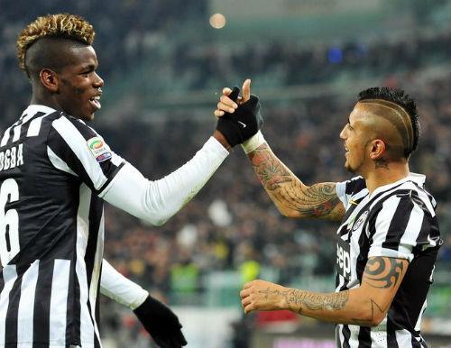 Roma – Juventus: Thà một phút huy hoàng! - 2