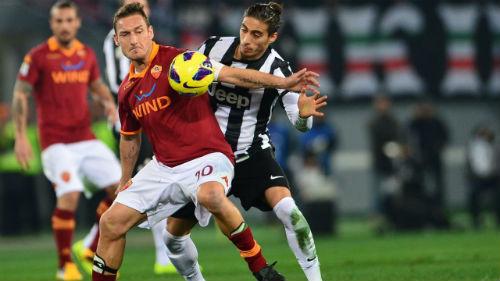 Roma – Juventus: Thà một phút huy hoàng! - 1