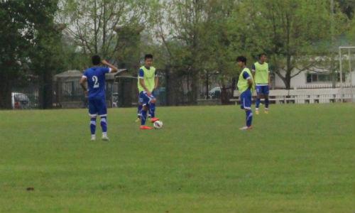 U23 VN: Đội Công Phượng bị đội của Tuấn Anh hạ đo ván - 3