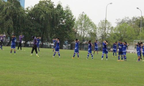 U23 VN: Đội Công Phượng bị đội của Tuấn Anh hạ đo ván - 2