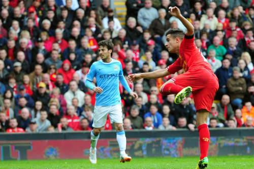 Cầu thủ ấn tượng nhất 23/2-1/3: Rooney lấy lại bản năng - 1