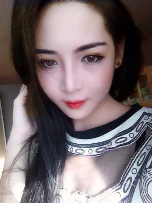 """Cô gái Nam Định xinh đẹp bất ngờ sau 3 tháng """"dao kéo"""" - 6"""