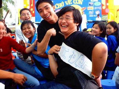 Sao Việt và những lần giảm cân khó tin - 1