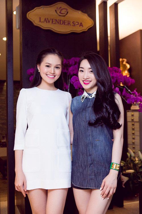 Sao Việt và những lần giảm cân khó tin - 10