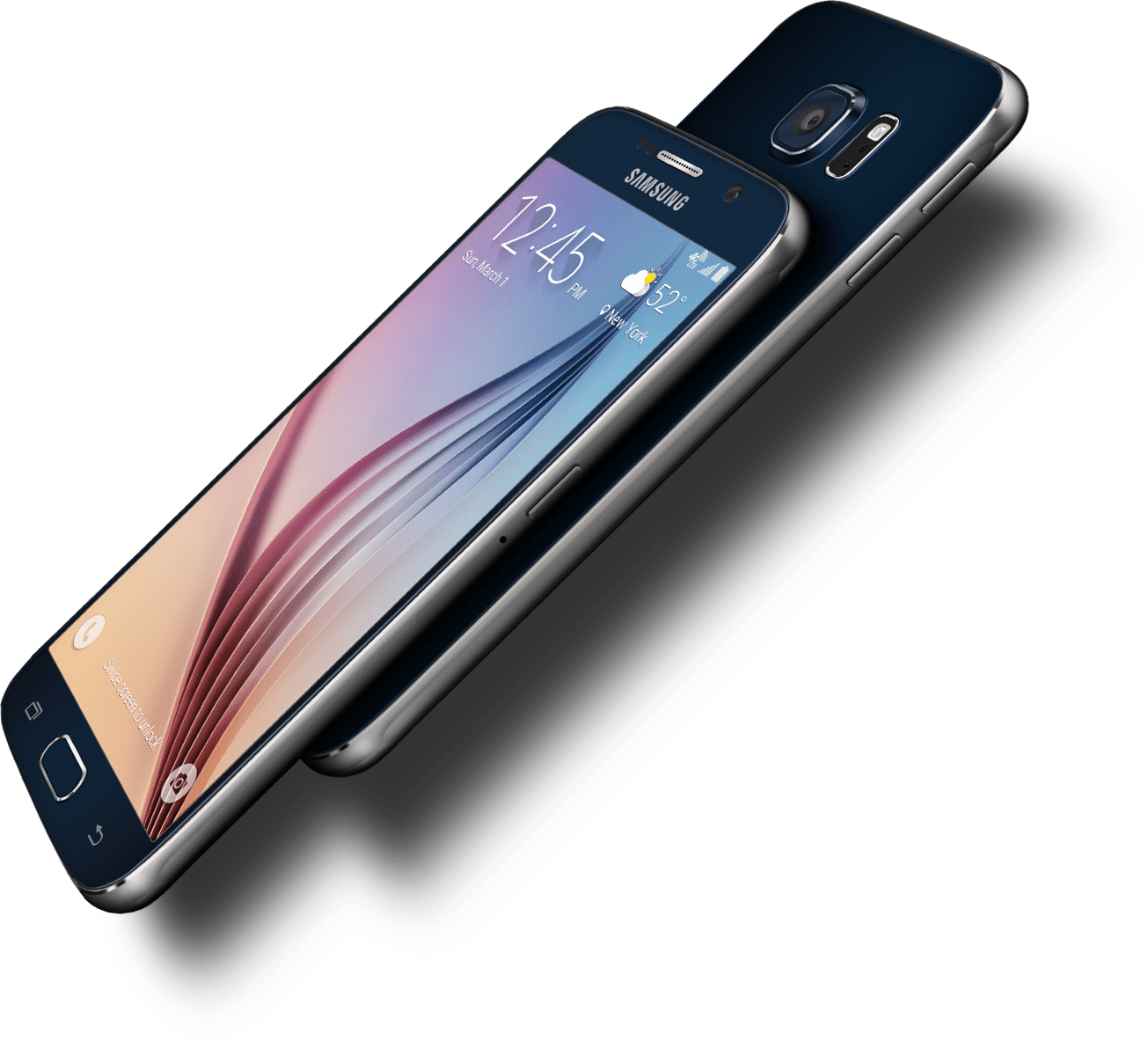Galaxy S6 Edge có giá đắt hơn Galaxy S6 - 3