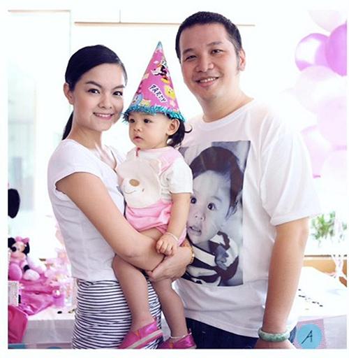 Phạm Quỳnh Anh: Cuộc sống thay đổi sau khi sinh con - 2