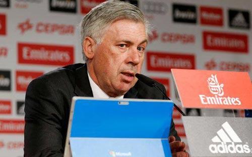 Real = Barca + 2 điểm: Khoảng cách vô hình - 2