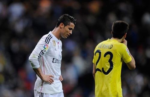 Real = Barca + 2 điểm: Khoảng cách vô hình - 1