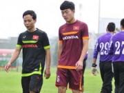 U23 Việt Nam đón tin vui từ tiền vệ Xuân Trường