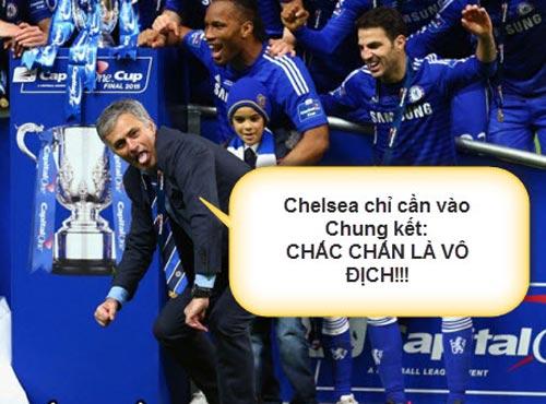 Ảnh chế tuần 1/T3: Sư phụ Penaldo, đắng lòng Costa - 3