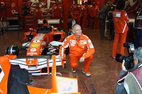 F1 2015 - Ferrari: Phục hưng đế chế đỏ - 3
