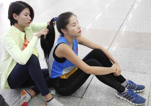 Đồng nghiệp vui mừng khi Trang Trần được tại ngoại - 2