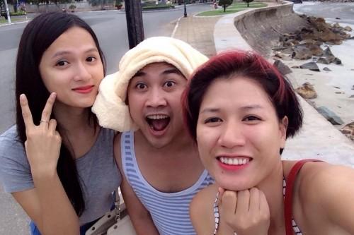 Đồng nghiệp vui mừng khi Trang Trần được tại ngoại - 1