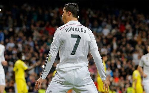 Hưởng penalty liên tục, Real Madrid đang được trọng tài thiên vị - 1