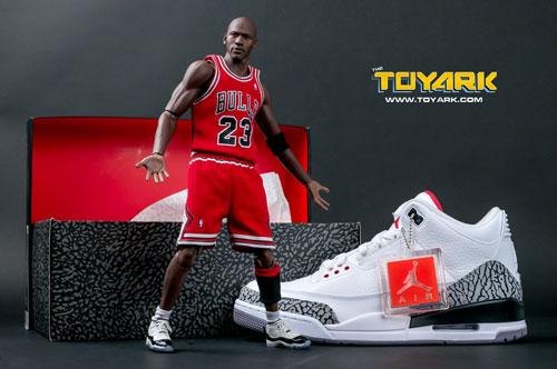 """""""Vua bóng rổ"""" Michael Jordan cán mốc tỷ đô - 1"""