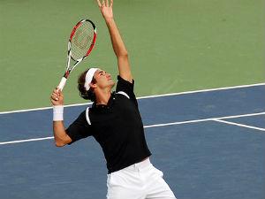 """Federer và cú đánh """"trẻ mãi không già"""""""
