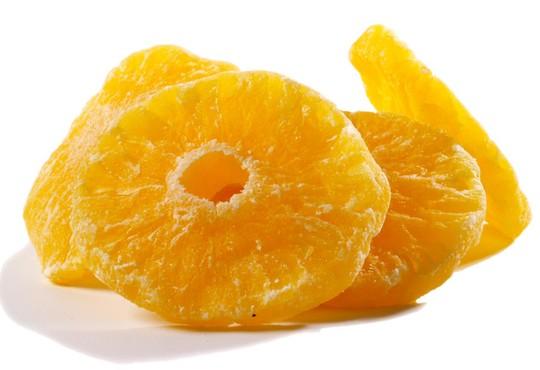 5 loại trái cây khiến bạn tăng cân nhanh - 5