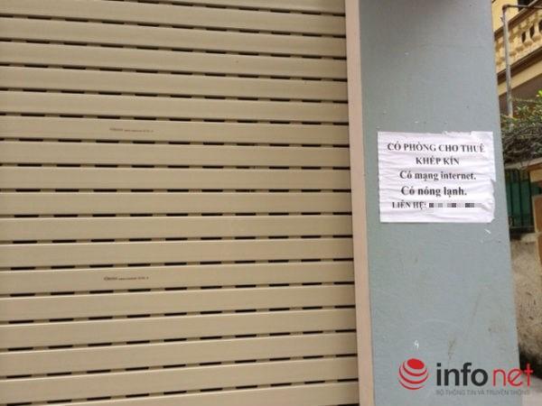 Sau Tết, hàng loạt cửa hàng mặt tiền đóng cửa - 3