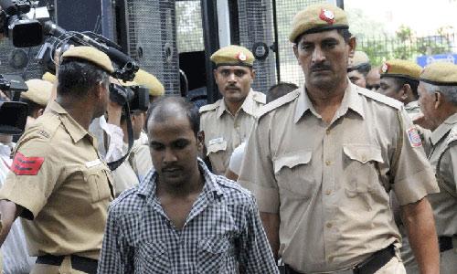Ấn Độ: Tuyên bố gây sốc của tử tù chịu án hiếp dâm - 1