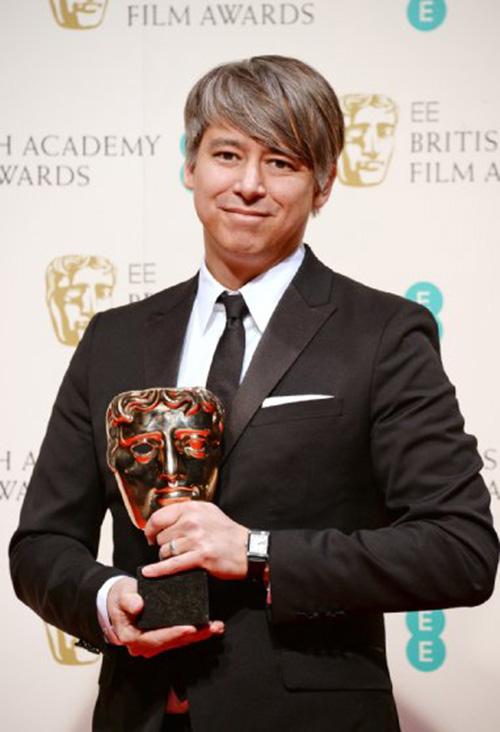 Người gốc Việt đầu tiên đoạt giải Oscar - 4