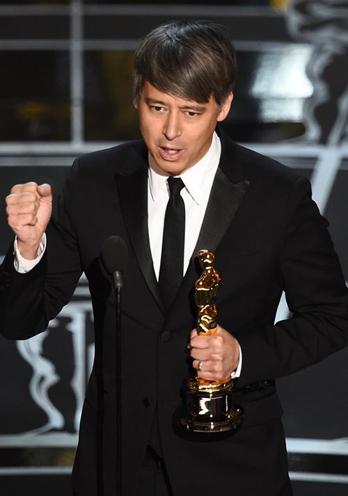 Người gốc Việt đầu tiên đoạt giải Oscar - 7