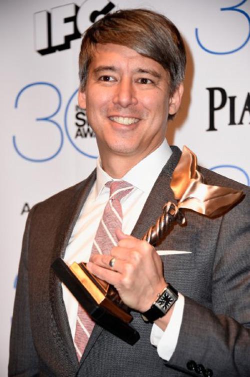 Người gốc Việt đầu tiên đoạt giải Oscar - 5