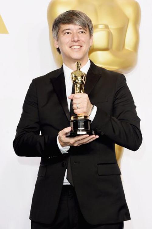 Người gốc Việt đầu tiên đoạt giải Oscar - 9