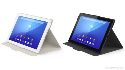 Xperia Z4 Tablet trình làng: Bất ngờ lớn từ Sony - 3