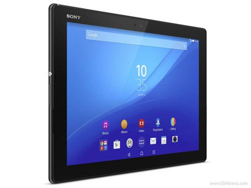 Xperia Z4 Tablet trình làng: Bất ngờ lớn từ Sony - 4