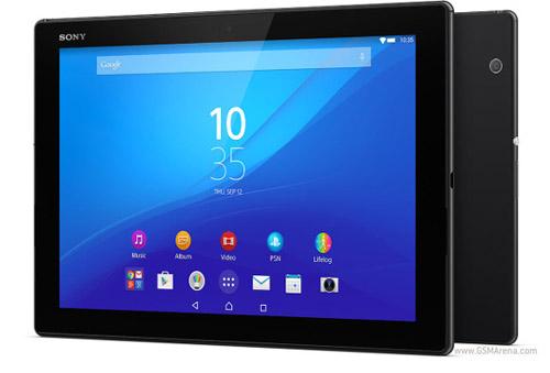 Đã có giá Sony Xperia Z4 Tablet - 1