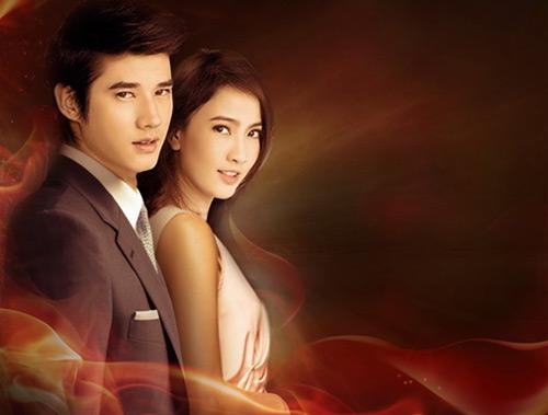"""Hot boy """"Tình người duyên ma"""" trở lại màn ảnh Việt - 4"""