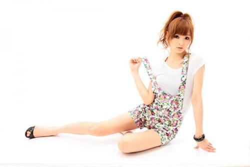 Người đẹp chuyển giới Nhật Bản gợi cảm đến nao lòng - 8