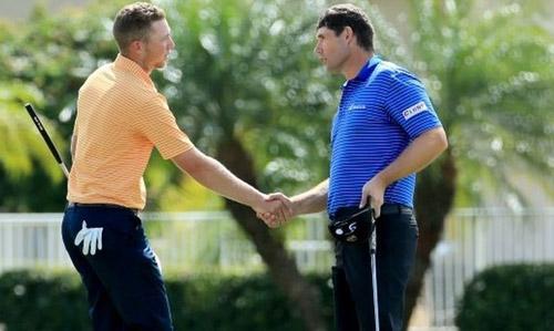 Golf 24/7: Golf thủ trẻ tăng hơn 1000 bậc trong 1 năm - 1