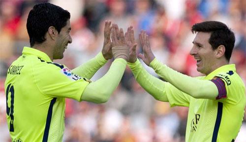 """Khi Chelsea, Bayern, Barca chung giấc mơ """"ăn ba"""" - 2"""