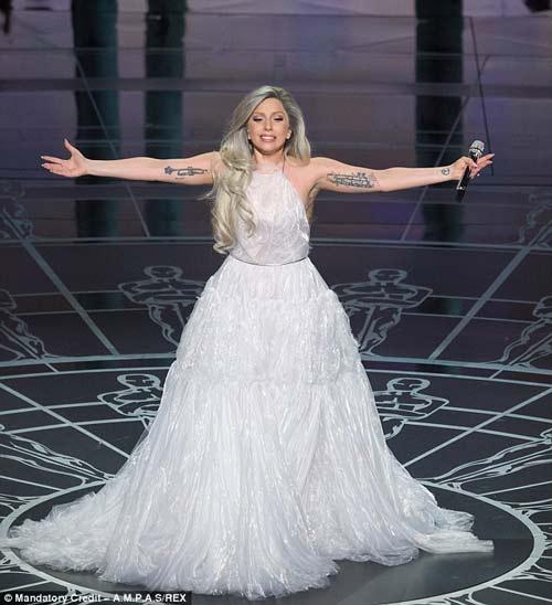 Lady Gaga tham gia phần 5 của phim kinh dị ăn khách - 2