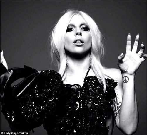 Lady Gaga tham gia phần 5 của phim kinh dị ăn khách - 1