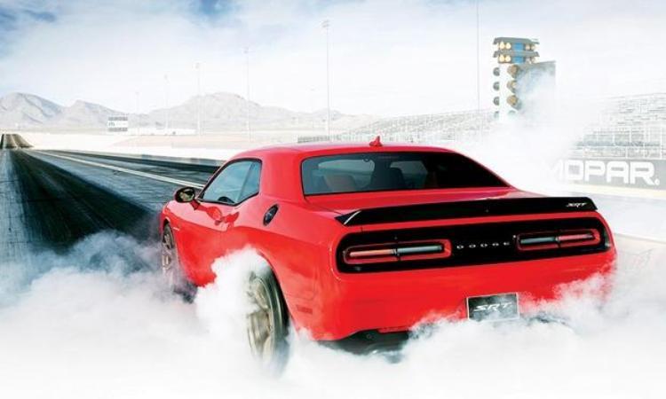 Hơn 2000 xe Hellcat bị triệu hồi do rò rỉ nhiên liệu - 1