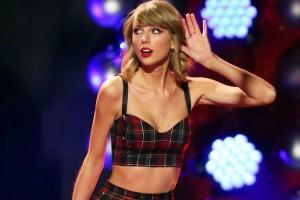 """Taylor Swift: 30 tuổi có lẽ vẫn """"ế"""""""