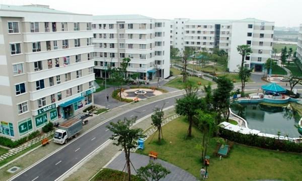 Sẽ có căn hộ 25m2 cho người thu nhập thấp - 1