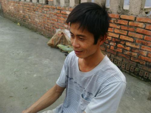 Chú chó trộm thịt lợn mang về cho chủ nghèo ở Thanh Hóa - 2