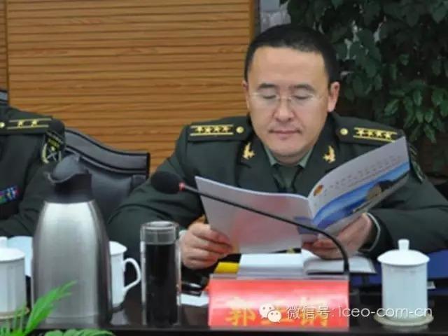 TQ đang bủa lưới bắt thêm một thượng tướng quân đội? - 1