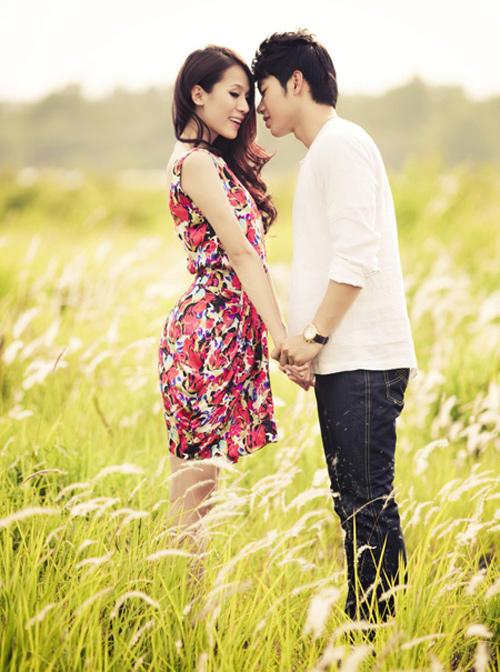 """8 điểm khác biệt giữa """"thích"""" và """"yêu"""" - 2"""