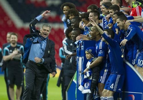 West Ham - Chelsea: Tiếp đà hưng phấn - 1