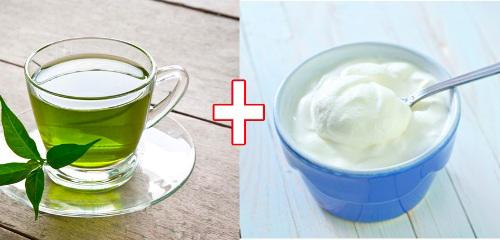 4 cách dùng mặt nạ trà xanh giúp làn da sáng mịn - 4