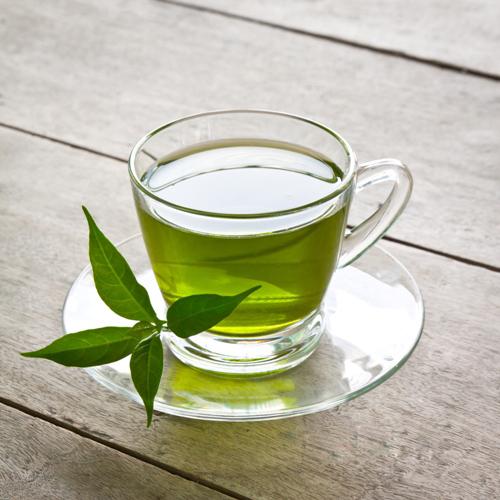 4 cách dùng mặt nạ trà xanh giúp làn da sáng mịn - 2