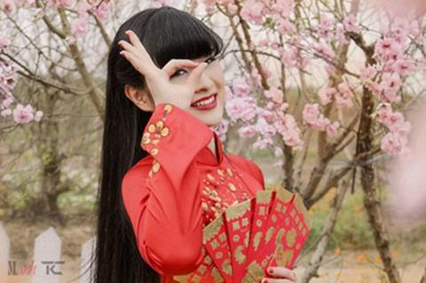 """""""Cơn lốc"""" quà tặng tháng 3 từ mỹ phẩm Hoa Anh Đào - 2"""